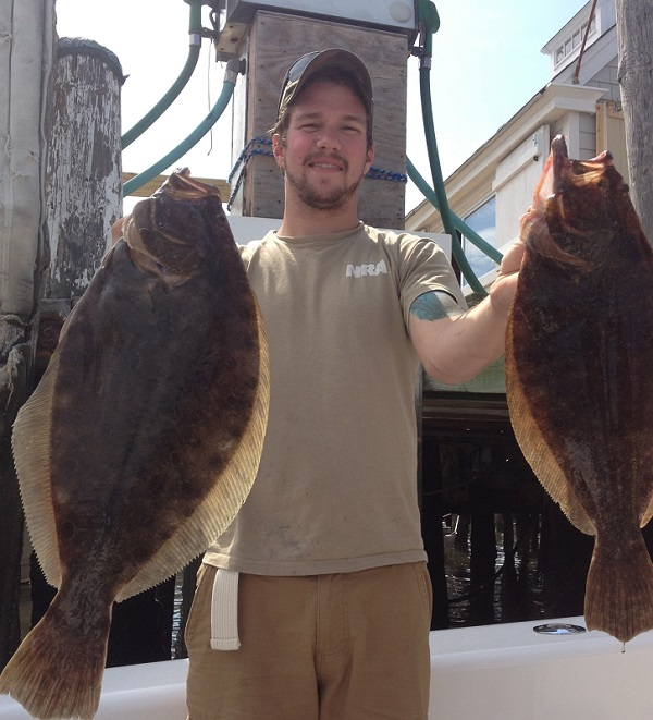 Sandy hook nj fluke fishing bill chaser sandy hook for Fluke fishing nj