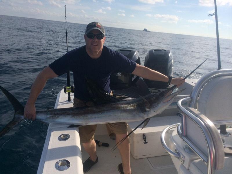 Now booking spring 2015 striper season sandy hook nj for Sandy hook fishing report