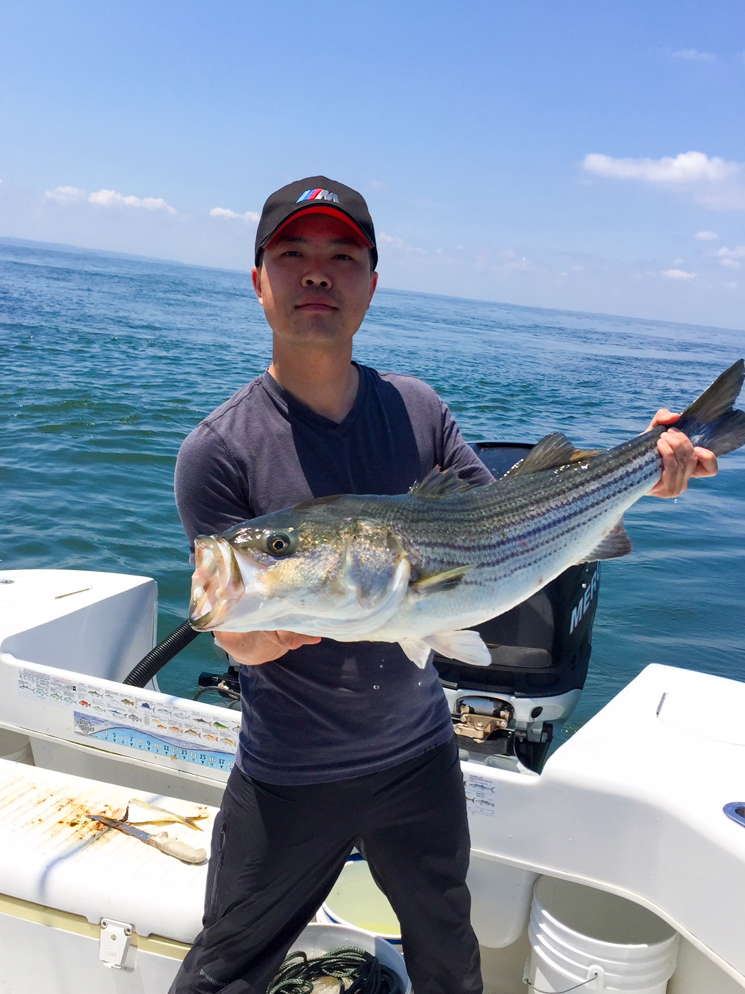 6 29 highlands nj fishing charters bill chaser sandy for Fishing charters nj