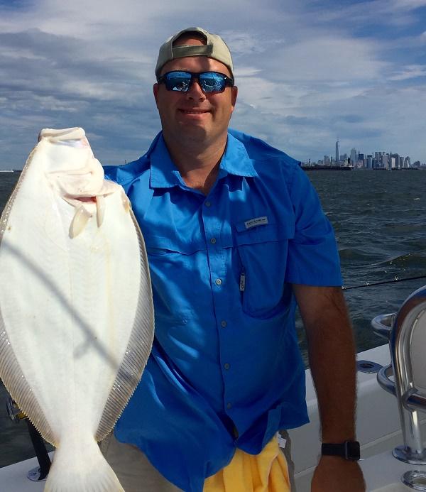 9 11 sandy hook nj fishing charters bill chaser sandy for Sandy hook fishing report