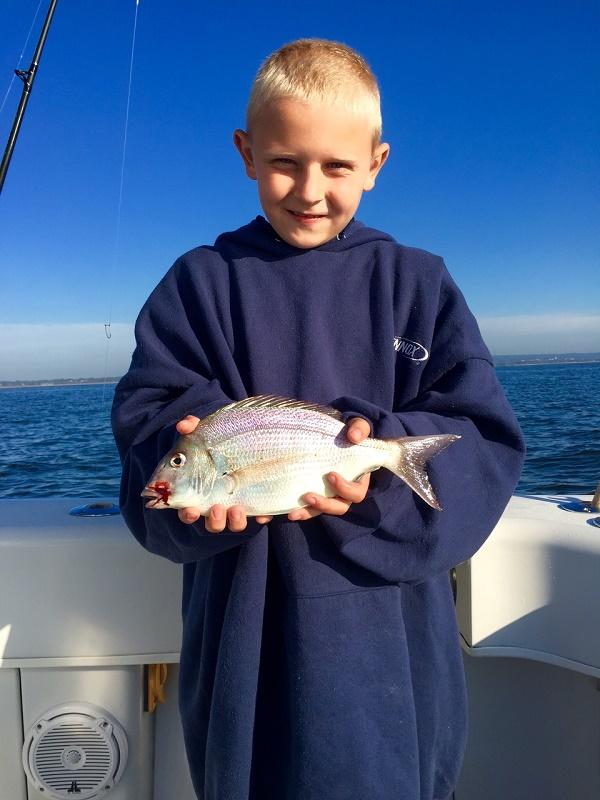 9 23 sandy hook nj fishing charters bill chaser sandy for Sandy hook fishing report