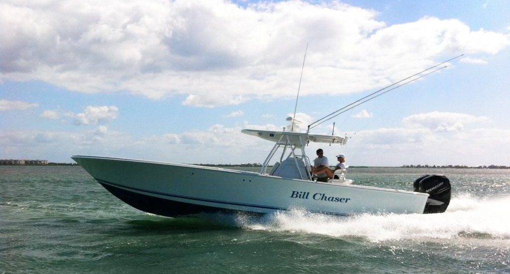 Join Us For Great Stuart Florida Charter Fishing Trips