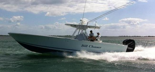 Atlantic Highlands New Jersey Charter Boat